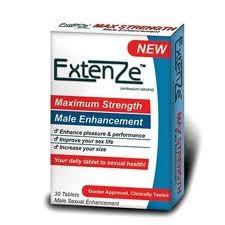 Extenze Male Enhancement Pills quality